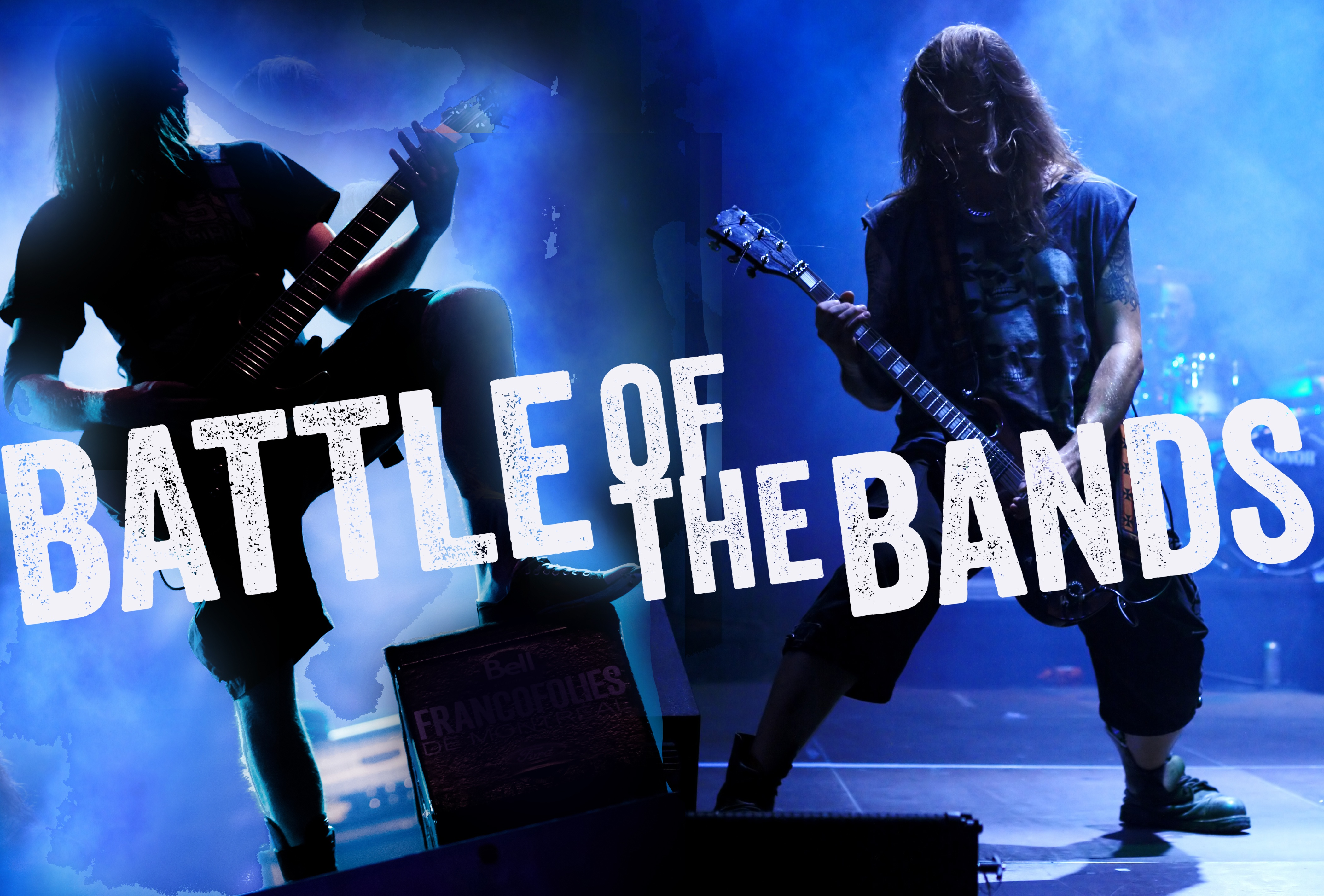 Battle of the bands_shutterstock_5060362